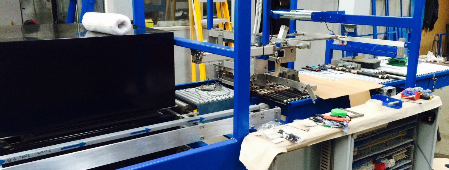 Corrugated Packaging Systems